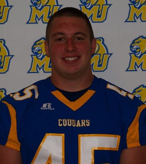 the best attitude 6eeb7 af904 Jeff Smith - Football - Misericordia University Athletics
